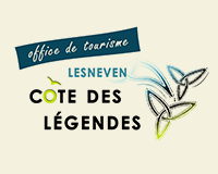 Logo Office de tourisme de Lesneven
