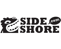 Logo Side shore